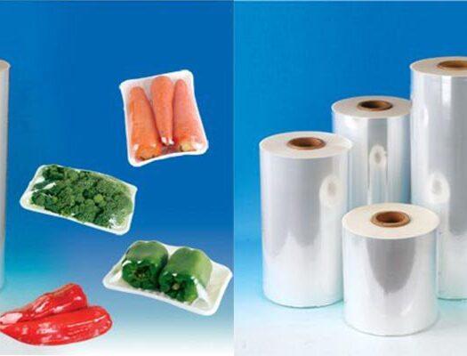Bao bì nhựa bảo vệ môi trường