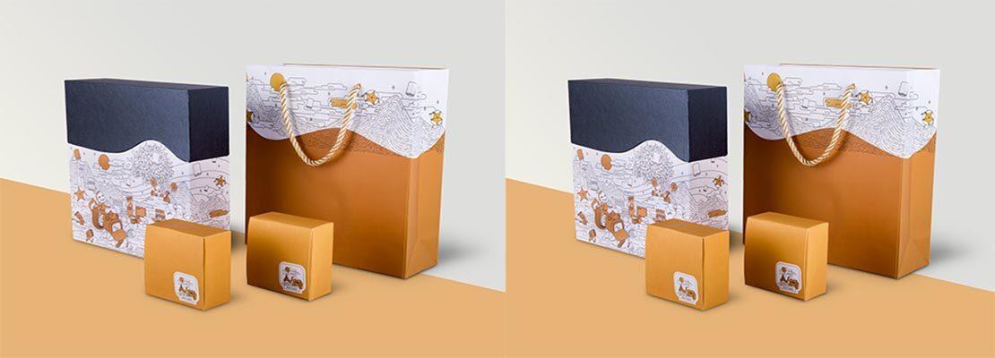 Các loại giấy in bao bì