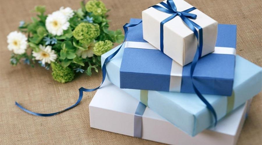 Mẫu hộp đựng quà đẹp